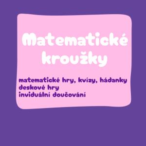 Matematické kroužky